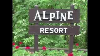 Alpine Resort - Egg Harbor - Door County, Wisconsin Lodging - Featured Video