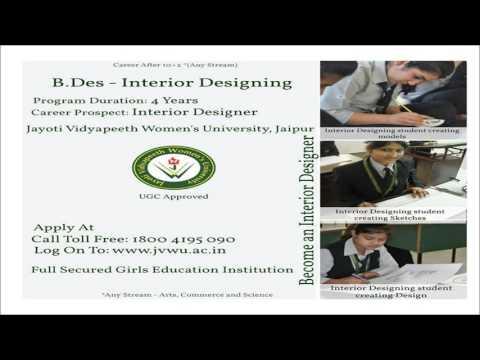 Interior Design Courses In Mumbai Colleges