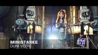 Repeat youtube video Ministarke - Duni vetre - (Official Video 2014)HD