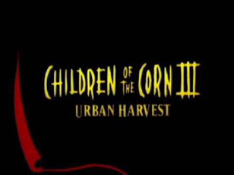 Children of the corn 3 Main & End titles suite - Daniel Licht