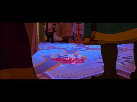 Tesina multimediale! Walt Disney!