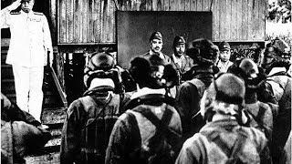 太平洋战争第六部之猎杀山本五十六(十七)