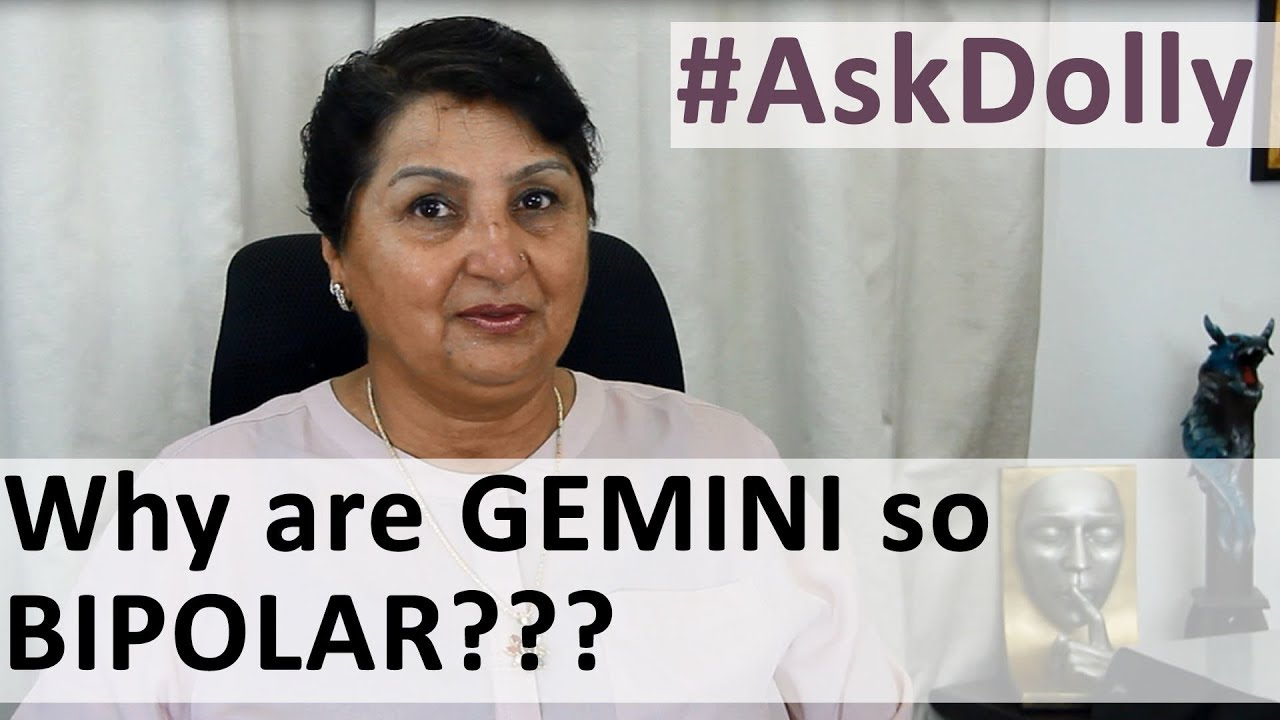 Ask Dolly: Are Gemini Bipolar In Nature?