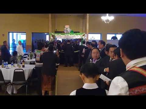 cib muas --hmong new year 2017-2018.