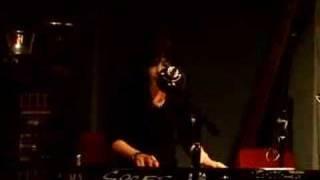 Julia Marcell @ Studio Spitsbergen 4, 2007 September 13