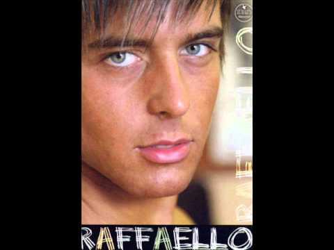 Raffaello - Si ce tien pè st'ammore