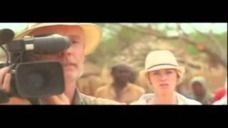 Darfur: Deserto de Sangue - Trailer Oficial
