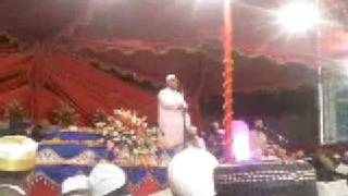 Beautiful Naat Yeh Duniya Ek Samundar Hai upload by Waheed