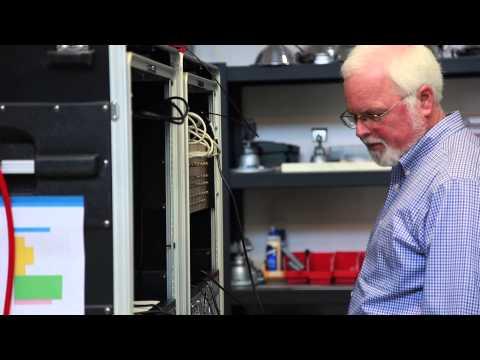 Video -- Exploring the deepest ocean Part I