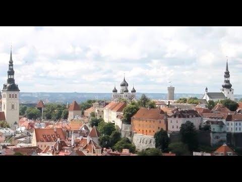 Estonia - The Times We Had