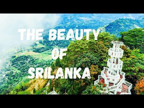 Beautiful Srilanka- The Beauty of Srilanka - Travel Nature