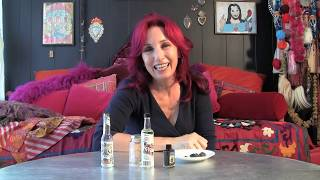 Lodestone Attraction Spell for Prosperity - Hoodoo How To with Madame Pamita