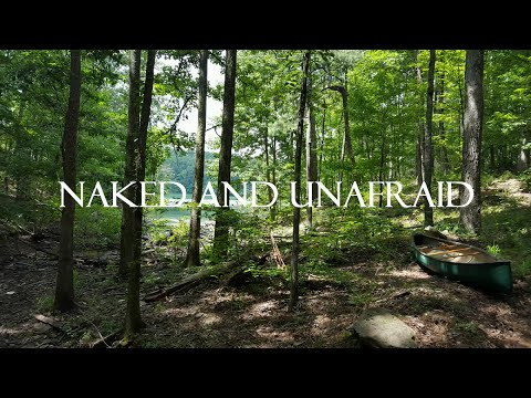 Episode 1 - Naked and Unafraid