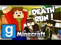 Minecraft! (GMod Death Run) #9