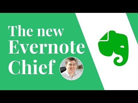 The 3 Stages of Evernote's Fall - Francesco D'Alessio - Medium