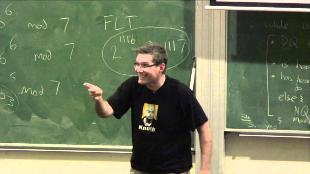 34b: Numerical Algorithms I - Richard Buckland UNSW