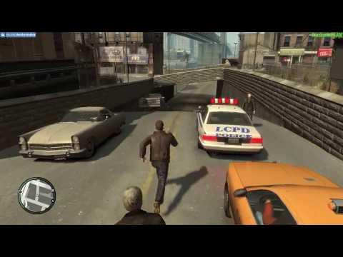 GTA 4: Русский район (Хоув-Бич)