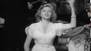 Judy Garland Caro Nome Presenting Lily Mars 1943