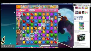 Level 1298 candy Crush NO BOOSTERS ***