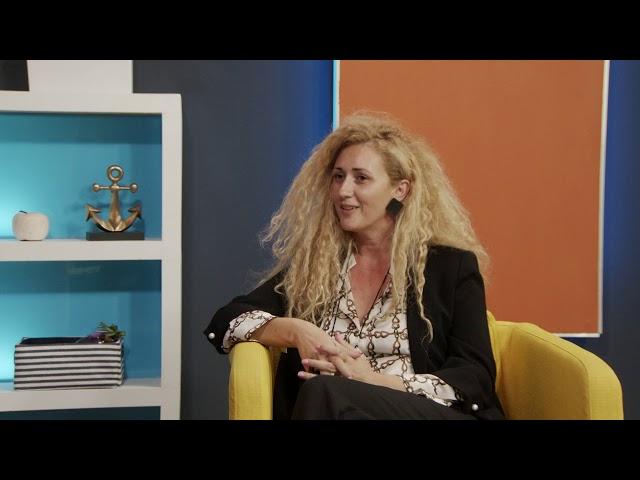 DALMATINA - gošća emisije Marina Šćiran Rizner, direktorica TZ Novalja