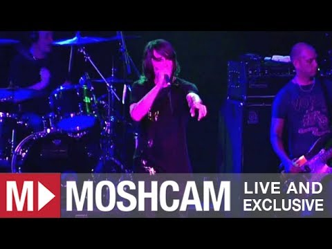 Ian Brown - Dolphins Were Monkeys - Live in Sydney | Moshcam