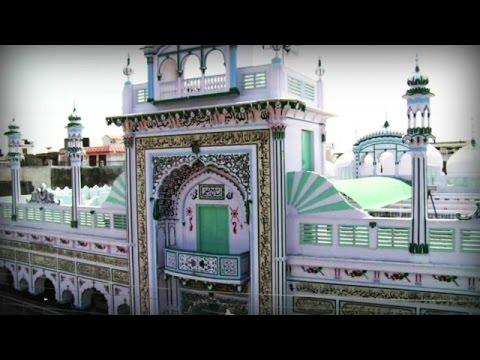 How Muslims survived in Malerkotla,India.-BBC Urdu
