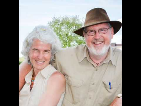 Shawn and Beth Dougherty on Farmsteading