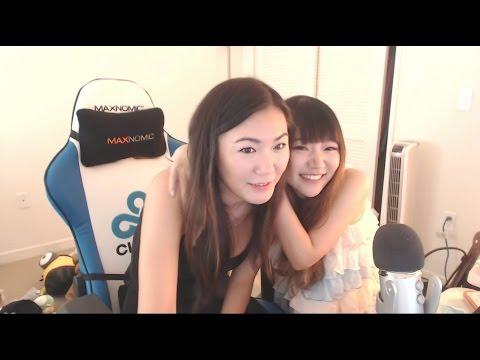 405c48025 Hafu and Eloise Hearthstone full stream in HD (Jul 16