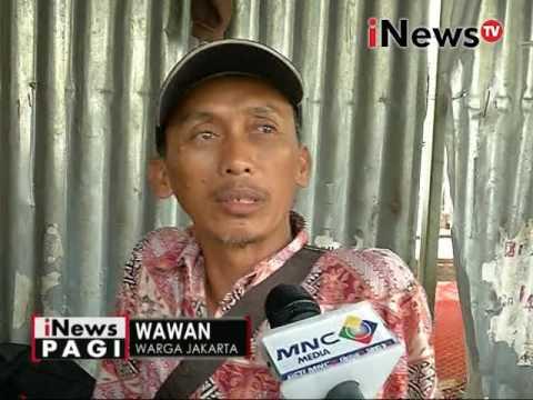 Ahok maju lagi, apa kata warga Jakarta?  - iNews Pagi 22/09