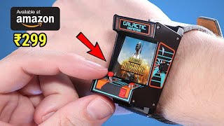 8 SMART GADGETS THAT WILL SURELY BLOW YOUR MIND   Gadgets under Rs100, Rs200, Rs500 and Rs1000