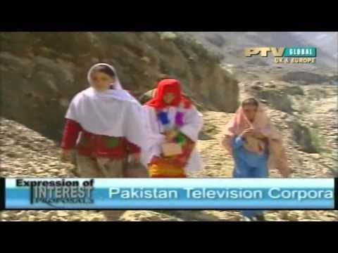 Broghel - Pakistan part 1/2