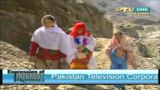 Broghel - Pakistan part 1/2