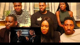 Distruction Boyz - Shut Up & Groove Ft Babes Wodumo & Mampintsha ( REACTION) || @DistructionB