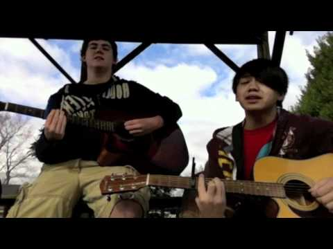 Sparks Fly - Taylor Swift (Cover by Kieffer Mendoza & Tanner Woody)