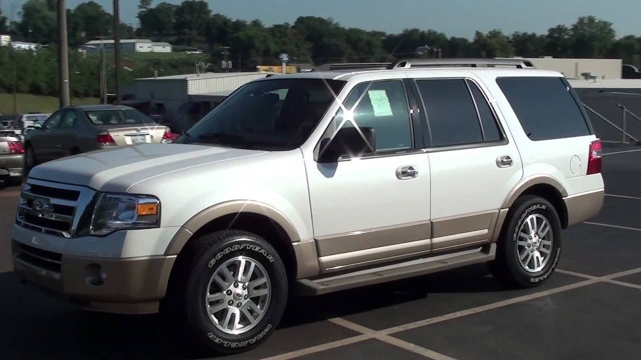 2003 Ford Expedition For Sale >> FOR SALE NEW 2011 FORD EXPEDITION XLT,POWER LIFT GATE AND ...