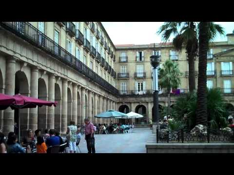 Spain: Tour of Bilbao  - International Living