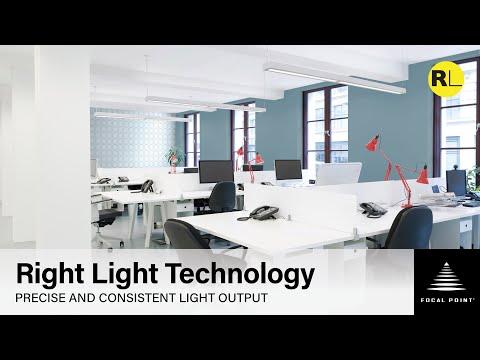 Right Light Technology