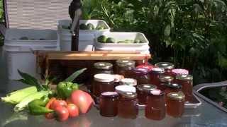 BackYard Gardening On One Acre