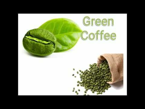 ग्रीन कॉफ़ी के फायदे  Benefits of green coffee in hindi