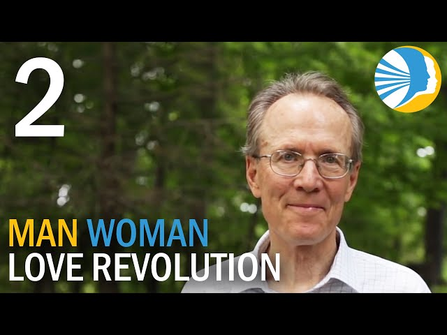 Co-Leader-Ship - Man-Woman Love Revolution - Episode 2