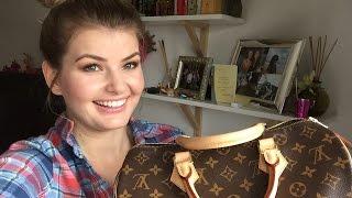 HALF PRICED  Louis Vuitton??!! | Speedy 30 review