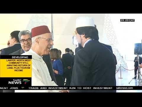 Global religious leaders gather in Kazakhstan