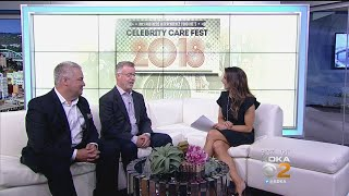 2018 Celebrity Care Fest To Benefit Local Causes