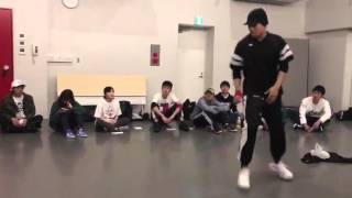がっしりあすvol7 solo battle best4 zakao vs yukiti