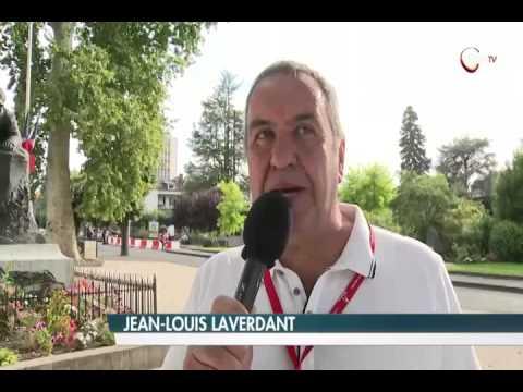 Résumé de la 1ère étape Limoges (87) - Brive (19)  (176.3kms)