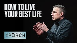 Your Best Life in 30 Minutes - The Porch