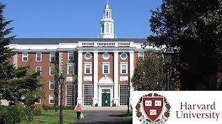HARVARD UNIVERSITY Tour Boston Massachusetts USA - Summer 2015