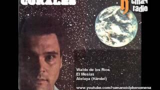 Waldo de los Rios - El Mesías - Aleluya (Händel) [Audio HQ]