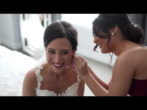 AMVWEDDINGS.CA At Winona Vine Estates Maria & Justin - Cinematic Feature