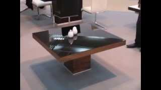 Sena Coffee Table With Lift Mechanism